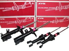 KYB GR-2/EXCEL-G STRUTS/SHOCKS 02-10 JEEP LIBERTY & NITRO (FRONT & REAR SET)
