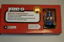 Transformers Kreo Kre-O Optimus Prime matrice San Diego comic-con PROMO Figurine coffret scellé
