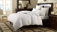 Luxury Hotel Comforter Duvet Insert - Incredibly Soft, Hypoallergenic Ultrasoft!
