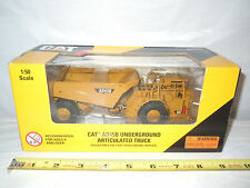 Caterpillar AD45B Underground Articulated Truck   By Norscot   1/50th Scale