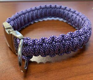 Paracord collar