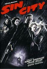 Sin City (Dvd, Widescreen) - *Disc Only*