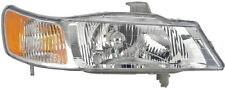 99 00 01 02 03 04 Honda Odyssey Van Right Passen'r Headlight Headlamp Lamp Light