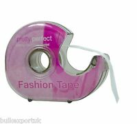 Fashion Tape Body Toupee Wig Dress Secret bra Tape Modesty Double Sided