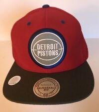 on sale 26a05 80c8a Detroit Pistons NBA Fan Cap, Hats