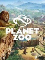 Planet Zoo + Arctic Pack DLC STEAM PC + 7 GIFT Lifetime Access