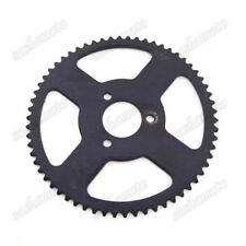 25H 62Tooth 26mm Rear Chain Sprocket For Chinese 47cc 49cc Mini Moto Pocket Bike