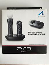 Playstation Move Controller Charging Station