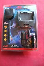 New Sealed Jvc Ks-K6001 Plug N' Play Car Kit for Sirius radio