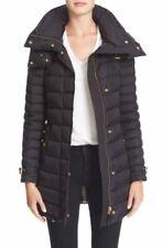 Cappotti e giacche da donna trench neri Burberry