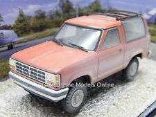 JAMES BOND FORD BRONCO II CAR QUANTUM OF SOLACE CRAIG PACKAGED ISSUE K8796Q ^**^