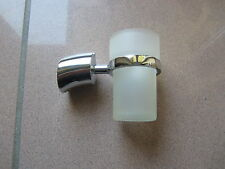 Grohe tenso vidrio soporte incl. vaso de cristal 40287000 + 40254000ü
