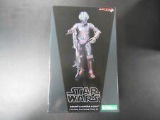 Star Wars 4-LOM Bounty Hunter Kotobukiya ARTFX+ Figure NEW BAF Boba Fett