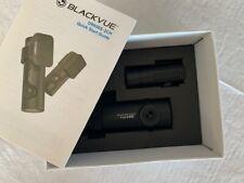 New listing BlackVue Dg650-2Chcar Dvr Recorder No Reserve Free Shipping
