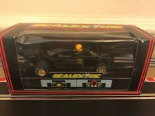 Scalextric Lotus Renault 98T No11 C.425 Very Rare Car, New Boxed