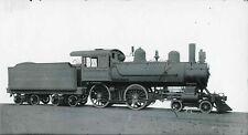 0AA568 ALCO HISTORIC RP 1900s/1970s? MOBILE JACKSON KANSAS CITY RR 440 LOCO #32