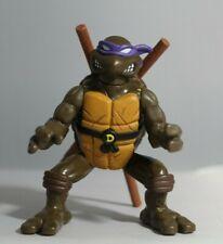 Cartwheelin' Karate Don - Vintage Original 1993 TMNT Action Figure Playmates
