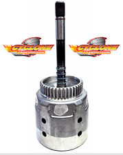 GM 4L60E 4L65E (2000-UP) Input Drum 300mm Shaft 30 Spline Empty