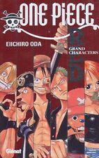 ONE PIECE RED Oda artbook Manga shonen