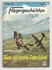 FLIEGERGESCHICHTEN - Nr. 136 / Zwei an einem Fallschirm