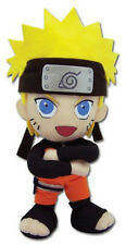 "BRAND NEW 9"" Naruto (GE-8900) Great Eastern Naruto Shippuden Plush Doll Toy"
