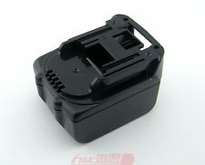 Plastic Shell/Case DIY for MAKITA BL1430 14.4V Drill Battery No Cells! Only BOXB