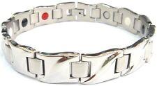 Magnetic Magnet Cuff Armband Power Bracelet Health Bio  Bio Balance