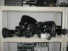 LOT: USED Arri, CP-16, Bolex M5, Canon Scoopic,  K100. ALL OFFERS CONSIDERED