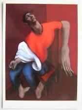 GERARD GAROUSTE - Carton d invitation - 2004