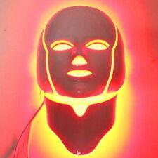 3 Colors Light LED Mask Therapy Facial Masks Magic Skin Rejuvenation Anti-Aging