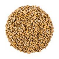 Selbstreinigender Bodengrund Aquarium Kies Sand Soil Colomi goldrush 6,5L 2-4 mm