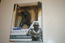 McFarlane Toys Halo 5 Guardians Helmeted Spartan Locke Deluxe 10in Figure Nib!