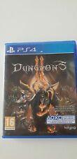 DUNGEONS II 2 PS4 (SP)  EN ESPAÑOL