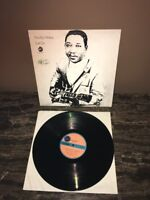 MUDDY WATERS Sail On 1960's RE LP CHESS RECORDS Very Clean 9033-1539