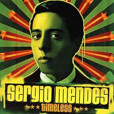 Sergio Mendes - Timeless (2006)