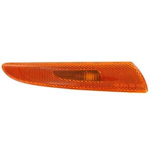 JAGUAR OEM 02-08 X-Type Right Front Marker Lamp C2S1742