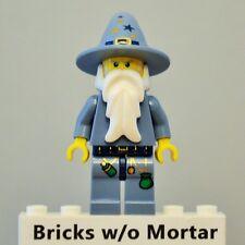 New Genuine LEGO Fantasy Era Good Wizard Castle 5614