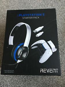 Playstation 5 Starter Pack (SEALED)