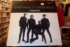 Vintage Trouble 1 Hopeful Rd. LP sealed vinyl