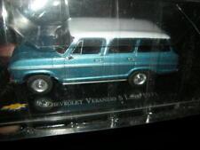 1:43 Ixo Chevrolet Veraneio S Luxe 1971 in VP