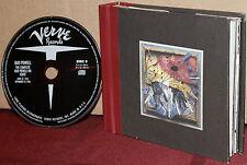 VERVE 5-CD Set 314-521-669-2: The Complete Bud Powell on VERVE - 1994 OOP USA NM