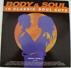 Body & Soul - Heart & Soul ll - Various Artists - Polygram 840 776 -1