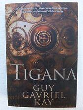 Tigana, Guy Gavriel Kay,La Factoria
