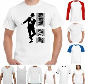 2 Tone T-Shirt The Specials Original Rude Boy Two Tone 2Tone Records Unisex