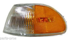 New Replacement Corner Light Lamp LH / FOR 1992-95 CIVIC SEDAN