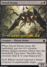 4x Dread Drone (Drohne des Grauens) Modern Masters 2015 Magic