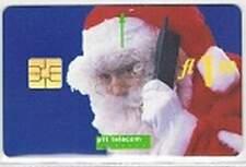 Telefoonkaart / Phonecard Nederland CKD051 ongebruikt - Kerstkaart Telecom 1995