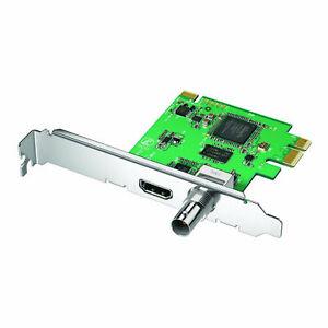 NEW, UNOPENED, BLACKMAGIC DESIGN, BMDPCB217D1, DeckLink Mini Recorder PCIe slot
