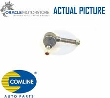 NEW COMLINE FRONT OUTER TRACK ROD END RACK END GENUINE OE QUALITY CTR3013
