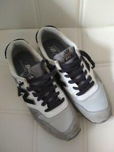 Damenschuhe Sneaker Turnschuhe New Balance 996 Wmns Sportschuh 39 NB Freizeit